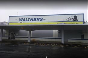 Wm. K. Walthers, Inc.  // Model Railroading