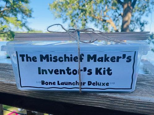 Mischief Makers Inventor's Kit
