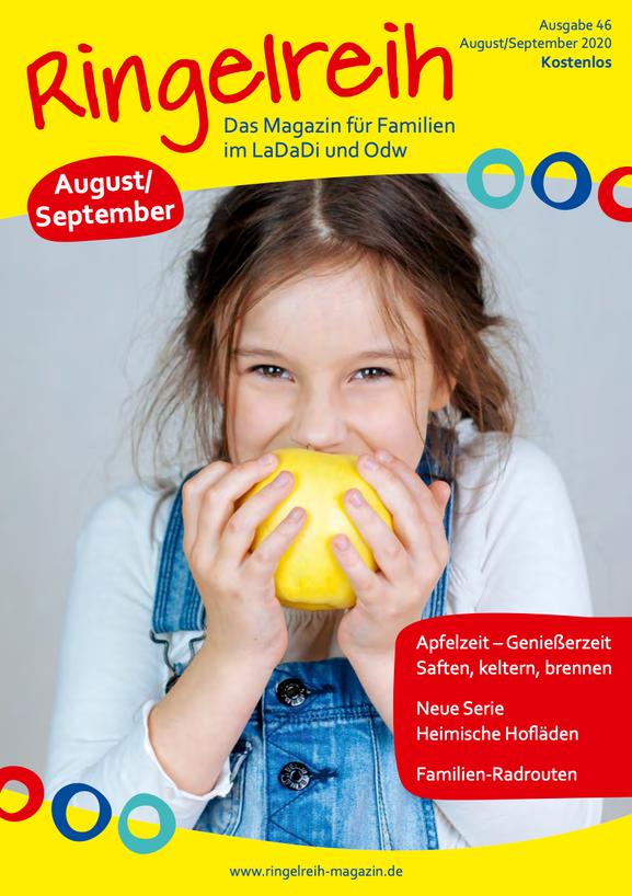 #46 / Aug-Sep 2020