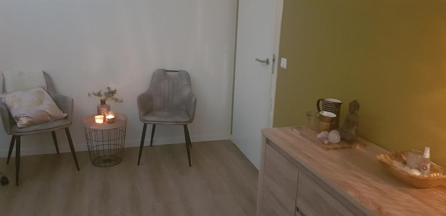 With Joy Massage Healing Apeldoorn