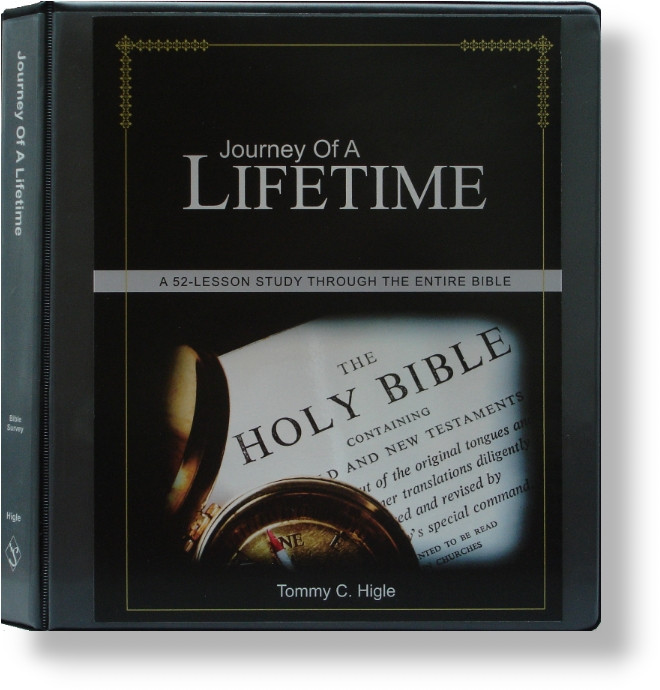 Free Resources | The Journey Series Bible Studies