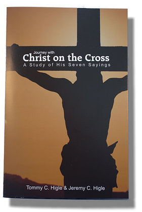 Journey with Christ on the Cross