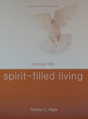 Journey Into Spirit-filled Living (Ephesians)