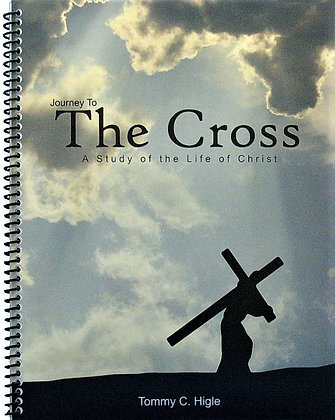 Journey To The Cross (Life of Jesus)