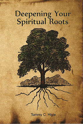 Deepening Your Spiritual Roots (New Adult Believer)