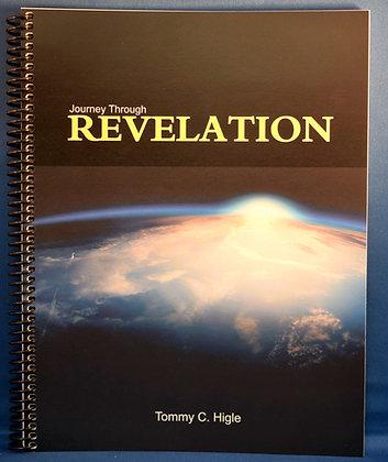 Journey Through Revelation (Revelation)