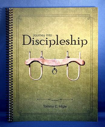 Journey Into Discipleship