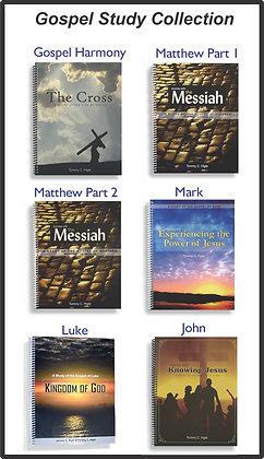 Gospel Study Collection