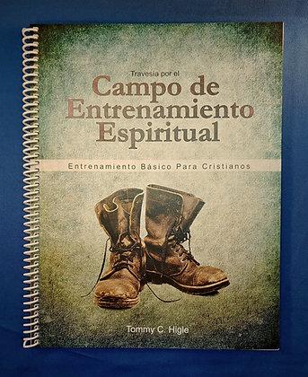 Travesía por el  Campo de Entrenamiento Espiritual