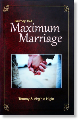 Journey To A Maximum Marriage