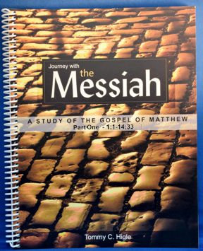 Journey with the Messiah - Part One (Gospel of Matthew)