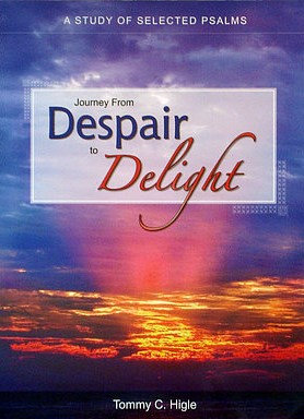 Journey From Despair To Delight (Selected Psalms)