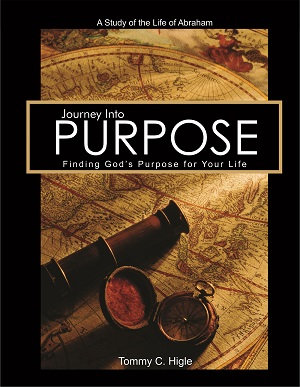 Journey Into Purpose (Life of Abraham)