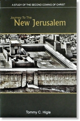 Journey Into The New Jerusalem (The Second Coming)