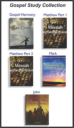Gospel Study Collection