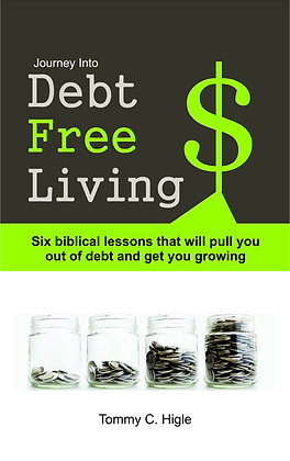 Journey Into Debt-free Living