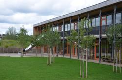 Haus für Kinder in Gilching