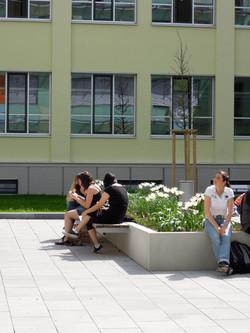 BFS Simon-Knoll-Platz München