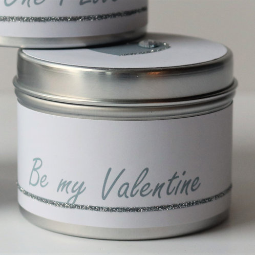 Thinking of You Collection - 'Be my Valentine'