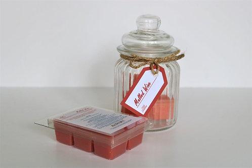 Mulled Wine - Wax Melt
