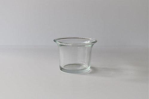 Metal Aroma Lamp - Spare Glass Pot
