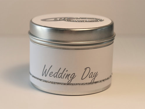 Thinking of You Collection - Wedding Day