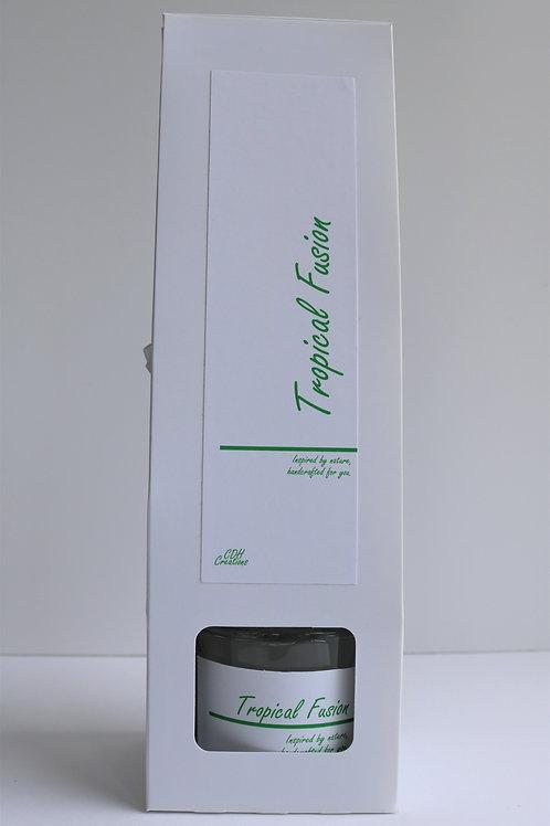 Tropical Fusion Reed Diffuser - CDH Design