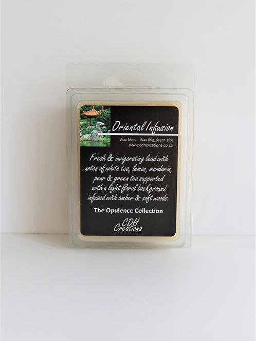 Oriental Infusion - Wax Melt