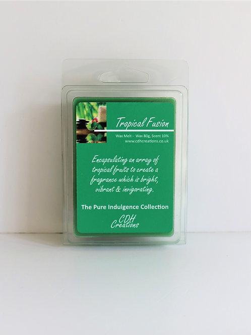 Tropical Fusion - Wax Melt