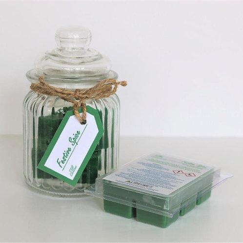 Festive Spice - Wax Melt
