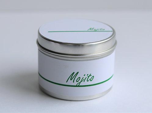 Mojita Candle Taster Tin - CDH Design