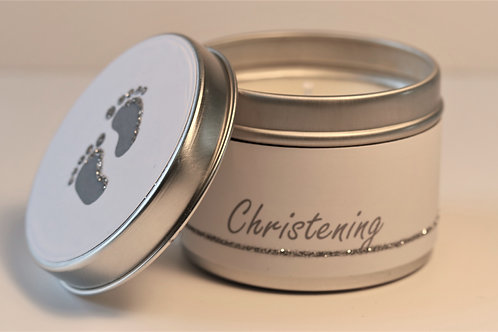 Thinking of You Collection - Christening