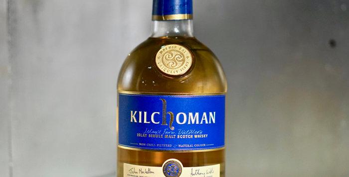 Kilchoman Machin Bay - 70cl
