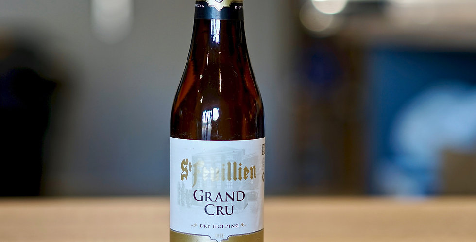 Saint Feuillien Grand Cru - Blonde - 33cl
