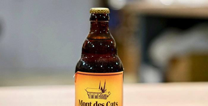 Mont des Cats - Ambrée - 33cl