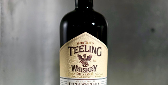 Feeling Blended Whiskey - 70cl