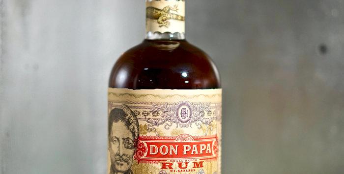 Don Papa - 70cl