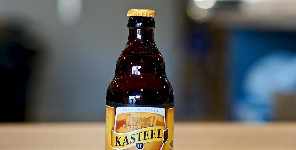 Kasteel Triple - Blonde Triple - 33cl