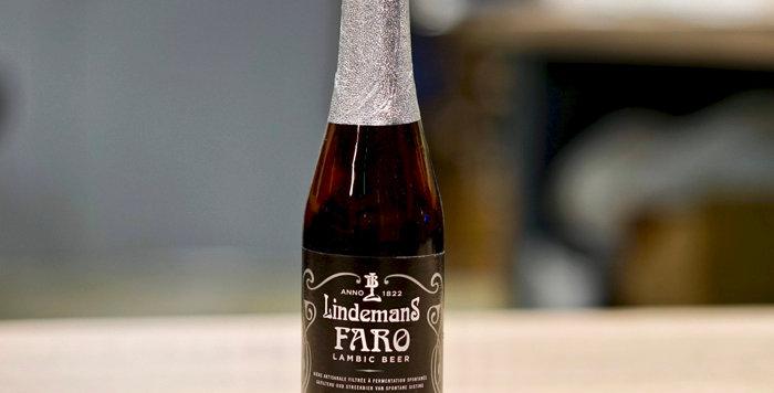 Lindemans Faro - Ambrée - 25cl
