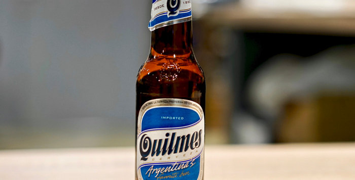 Quilmes - Blonde - 34cl