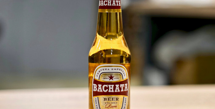 Bachata - 33cl