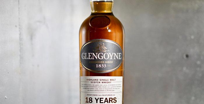 Glengoyne 18 ans - 70cl
