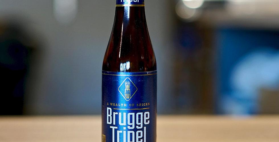 Brugge Triple - Ambrée - 33cl