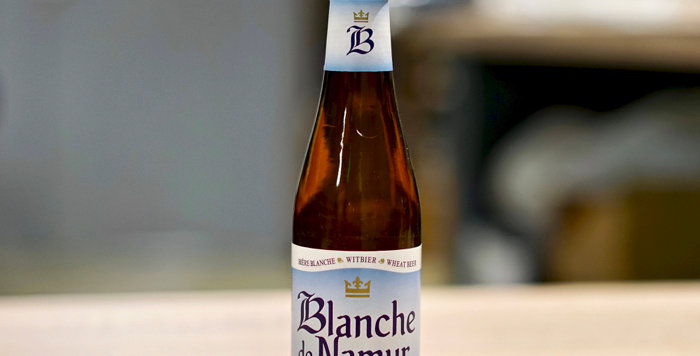 Blanche de Namur - Blanche - 25cl