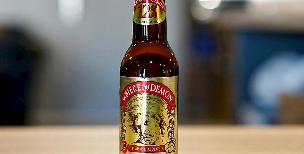 Bière du Démon - Blonde - 33cl