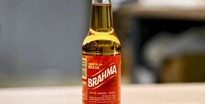 Brahma - 33cl