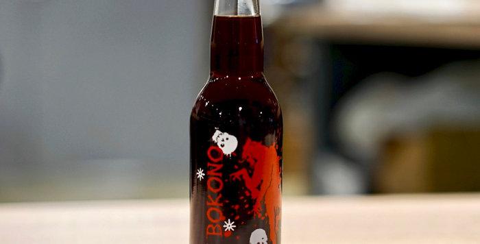 La Bière du Sorcier RED - 33cl