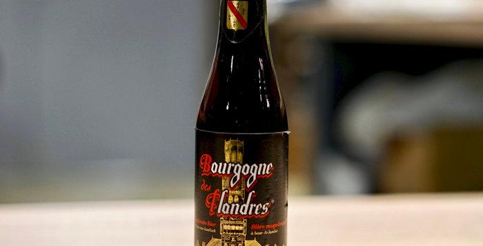 Bourgogne des Flandres - Brune - 33cl