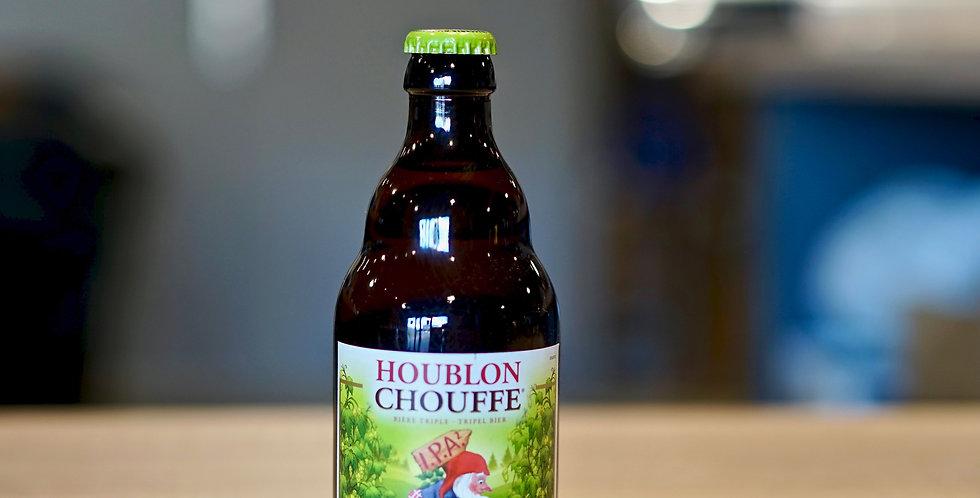 La Chouffe Houblon - Blonde - 33cl