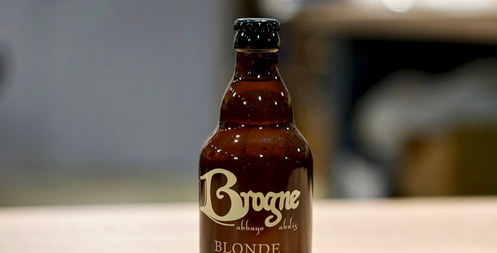 Brognes - Blonde - 33cl